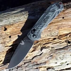 BENCHMADE FREEK. Обзор коллекции складных ножей с клинками из стали премиум-класса