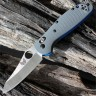 Нож BENCHMADE 555-1 MINI GRIPTILIAN